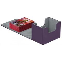 Ultimate Guard - Deck Case 80+ Sidewinder Xenoskin - Purple