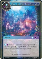 Muul, the Town That Never Was - LEL-077 - C - Foil