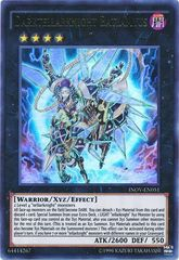 Darktellarknight Batlamyus - INOV-EN051 - Ultra Rare - Unlimited Edition