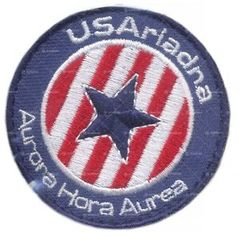 USAriadna Patch
