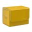 Ultimate Guard - Deck Case 100+ Sidewinder Xenoskin - Amber