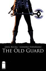 Old Guard #1 (Mr)
