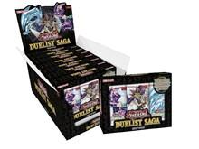 Yu-Gi-Oh Ccg: Duelist Saga - Booster Box