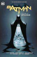 Batman Tp Vol 10 Epilogue