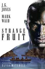 Strange Fruit Hc (Mr)