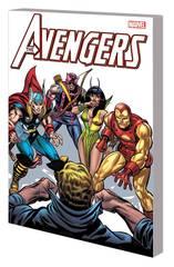 Avengers - The Complete Celestial Madonna Saga