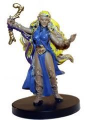 Lanin, Elf Wizard