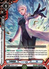 Silver Haired Commander, Veronica - BT04/031EN - R