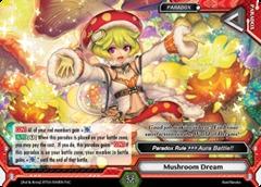 Mushroom Dream - BT04/049EN - PxC