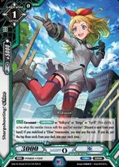 Sharpshooting! Chloe - BT04/057EN - R