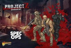 Project Z - Special Operations Team