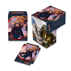 Aether Revolt V1 Full-View Deck Box for Magic