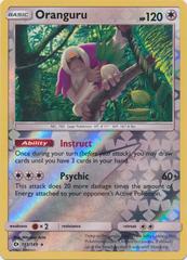 Oranguru - 113/149 - Holo Rare - Reverse Holo