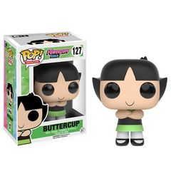 Pop! Animation 127: Powerpuff Girls - Buttercup