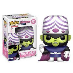 Pop! Animation 201: Powerpuff Girls - Mojo Jojo