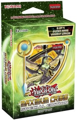 Maximum Crisis Special Edition - Booster Pack