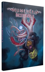 Numenera: Ninth World Bestiary 2