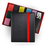 Dex Protection - The Dex Binder 9 - Black