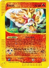 Oversized Entei - 5/12