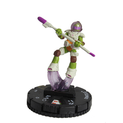 Donatello - 027 (Super Rare)