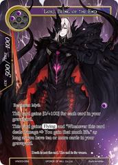 Loki, Being of the End - VIN003-069 - R - Foil
