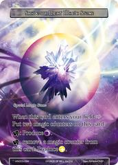 Shadowy Light Magic Stones - VIN003-094 - R - Foil