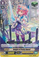 Knight of Pretty Sword - G-TD11/017EN - TD