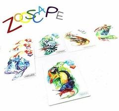 Zooscape Aka. Curio Collector