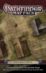 Pf Map Pack: Village Sites