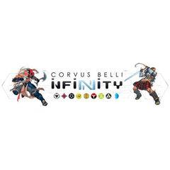 Infinity - Haqqislam: Hassassins Govads