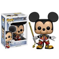 #261 -  Kingdom Hearts - Mickey