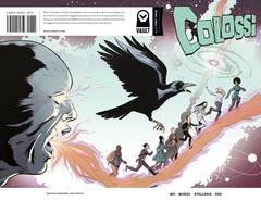 Colossi #1