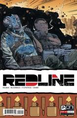 Redline #2 (Mature Readers)