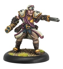 Protectorate Deliverer Arms Master Solo Blister