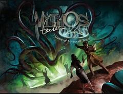 Mythos Tales Limited Edition