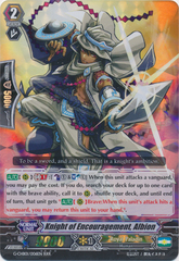 Knight of Enlightenment, Albion - G-CHB01/006EN - RRR