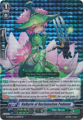 Valkyrie of Reclamation, Padmini - G-CHB01/Re:07EN - RRR on Channel Fireball