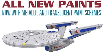 Attack Wing: Star Trek - Wave 31 U.S.S. Enterprise-A  Exp.