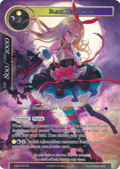 Black Heart Alice (Full Art) - RDE-044 - SR on Channel Fireball