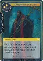 Guardian of Altean Law - RDE-002 - U - Foil