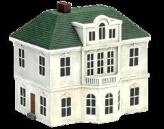 Manor House - Arnhem (BB175)