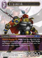 Gilgamesh - 1-128R - Foil