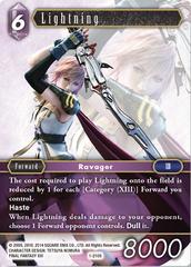 Lightning - 1-240S - Foil