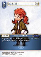 Scholar - 1-157C - Foil