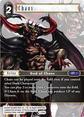 Chaos - 1-184H - Foil