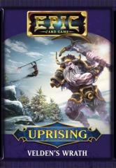 Uprising - Velden's Wrath
