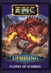 Uprising - Flames of Scarros