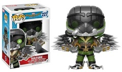 Funko Pop - Spider-man: Homecoming - #227 - Vulture