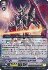 Enigman Gigastorm - G-CHB02/030EN - R
