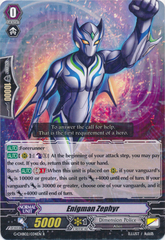 Enigman Zephyr - G-CHB02/034EN - R